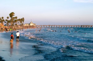 plan a pet friendly trip to Newport Beach at Pet Hotels of America