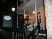 There's many pet-friendly hotels and restaurants when traveling with pets to Charleston
