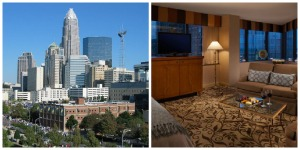 Photo of pet friendly hotels in Charlotte
