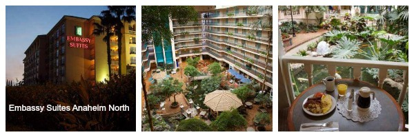 Photo of Embassy Suites as listed at Pet Hotels of America