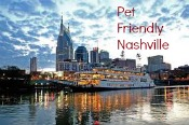 pet friendly hotels in Nashville