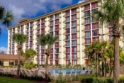 Rosen Inn is a great pet friendly hotel in Orlando