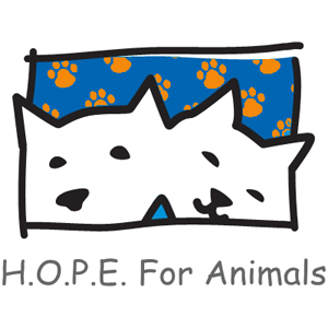 Hope logo for Pet Hotels of America