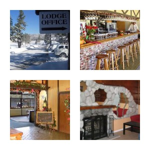 The Vintage Resort - a pet friendly hotel in Big Bear Lake