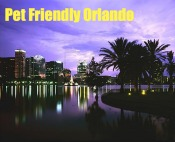 Photo of pet friendly hotels in Orlando, Florida