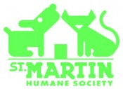 Pet friendly hotels for St. Martin Humane Society logo